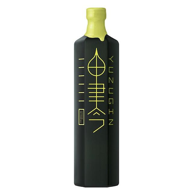 京屋酒造のジン